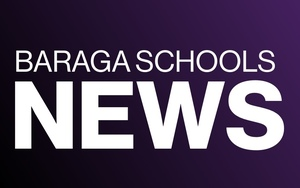 Baraga Area Schools App Launch