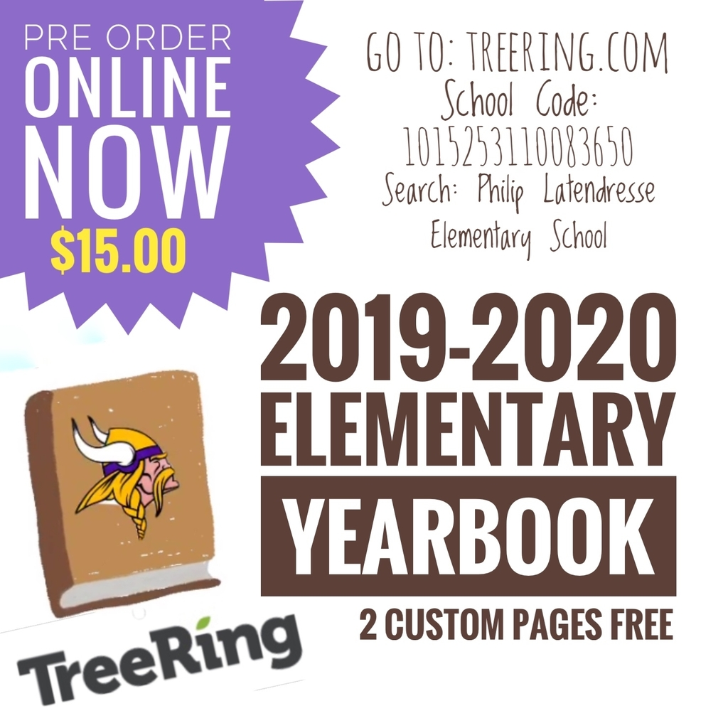 Elementary yearbook for sale